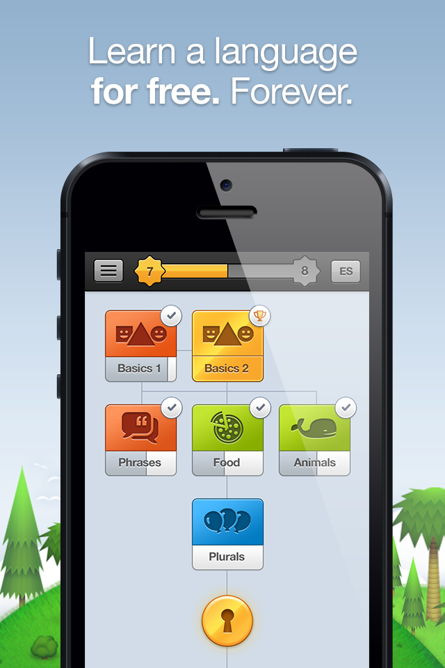 Duolingo: Learn Spanish, French and other languages for free