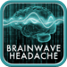 Headache Relief - Advanced Binaural Brainwave Entrainment and Soothing