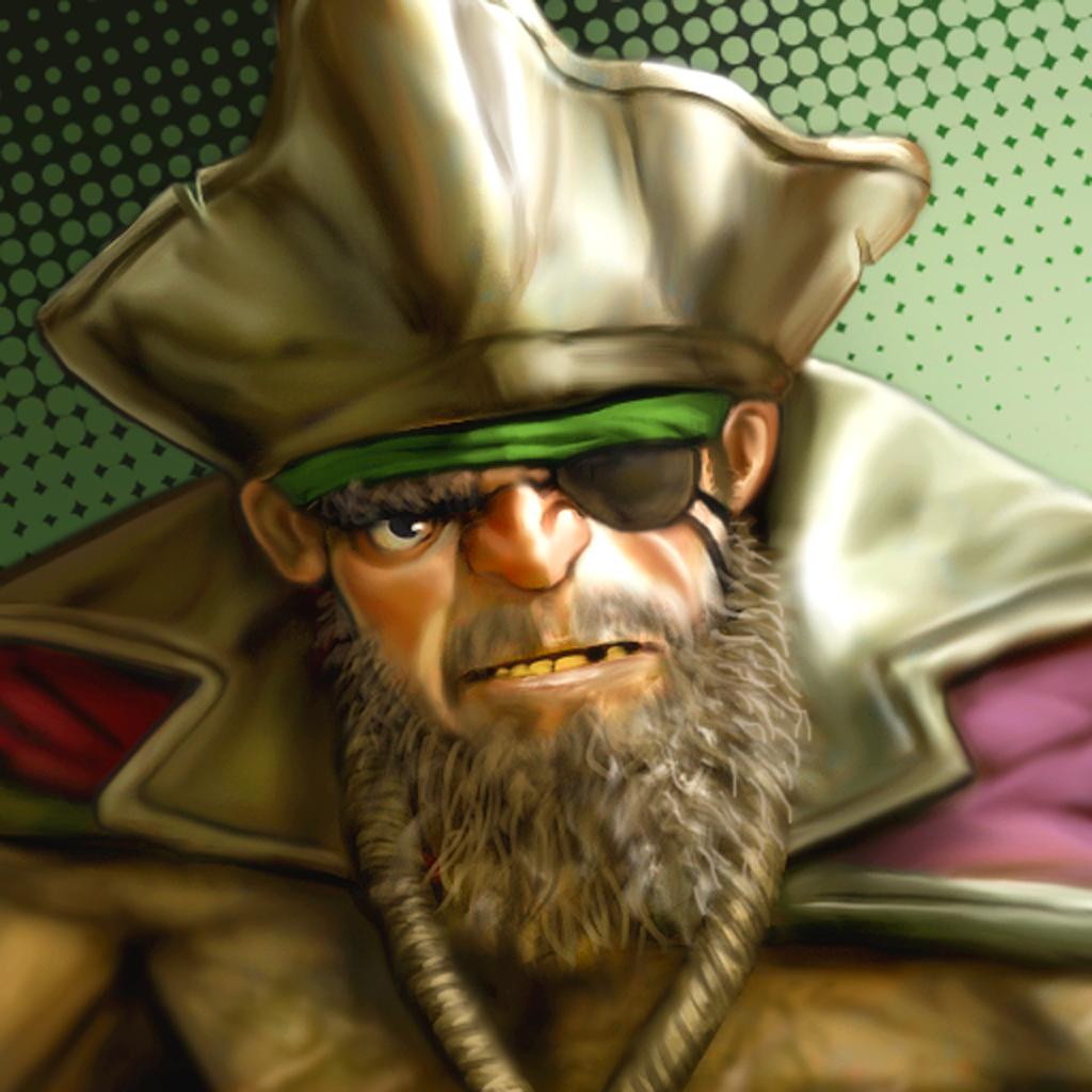 Piraten braten! iOS