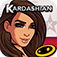 Kim Kardashian: Hollywood logo